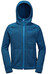 Jack Wolfskin Caribou Lodge Jacket Kids glacier blue